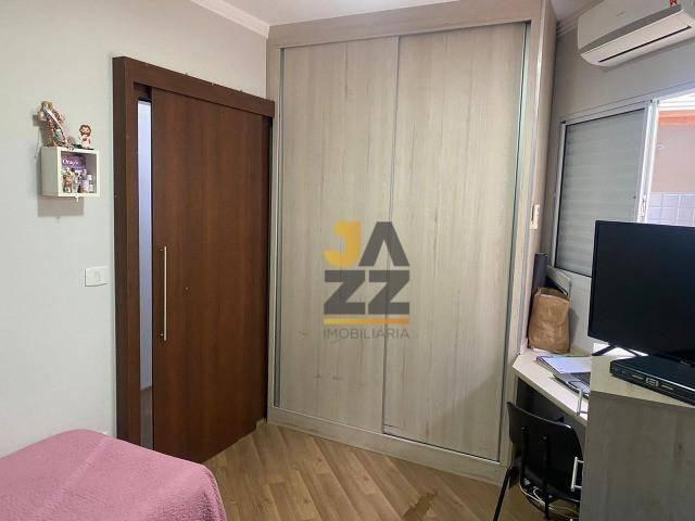 Linda casa com 3 dormitórios à venda, 160 m² por R$ 650.000 - Jardim Ipiranga - Americana/ - Foto 2