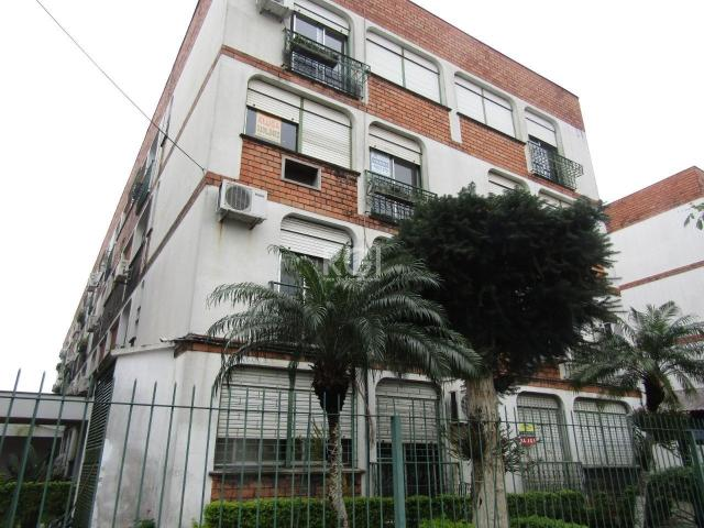 Apartamento à venda com 1 dormitórios em Jardim botânico, Porto alegre cod:OT7882