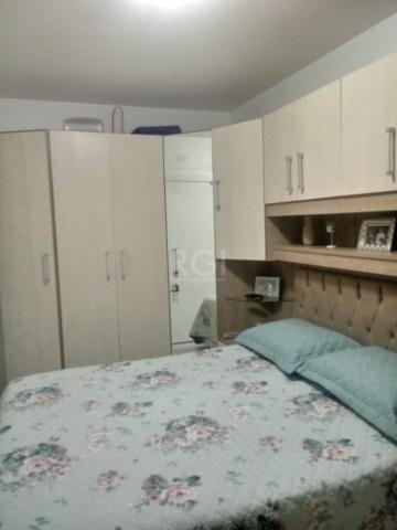 Apartamento à venda com 2 dormitórios em Jardim leopoldina, Porto alegre cod:HT493 - Foto 7