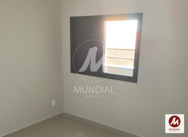 Apartamento à venda com 3 dormitórios em Pq dos bandeirantes, Ribeirao preto cod:65079 - Foto 8