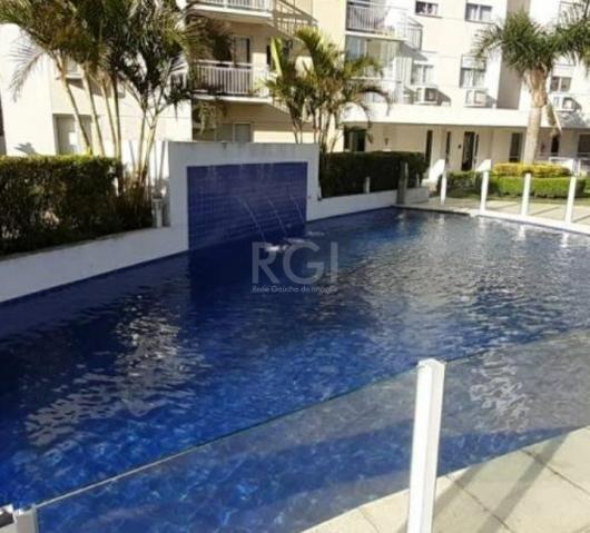 Apartamento à venda com 2 dormitórios em Jardim carvalho, Porto alegre cod:OT7887 - Foto 5
