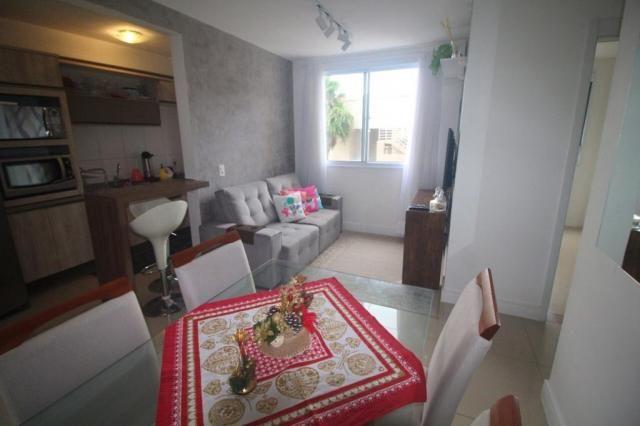 Apartamento à venda com 2 dormitórios em Jardim itu, Porto alegre cod:JA997 - Foto 10