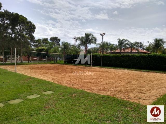 Casa de condomínio à venda com 3 dormitórios em Jd manoel penna, Ribeirao preto cod:59717 - Foto 19