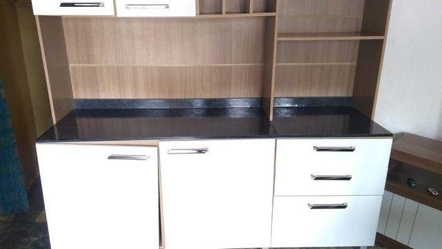 Armário de cozinha seme-novo - Foto 3
