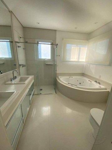 Casa com 4 dormitórios para alugar, 385 m² por R$ 24.000/mês - Tamboré - Santana de Parnaí - Foto 19