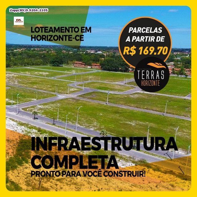 Loteamento Terras Horizonte /// Compre e invista \ - Foto 4