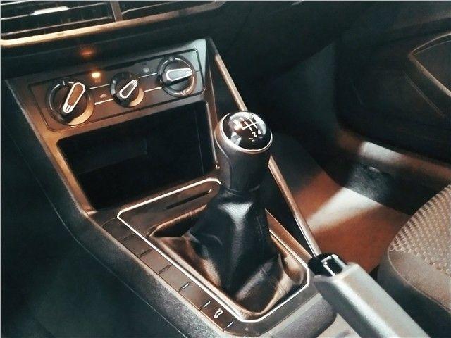 Volkswagen Polo 2020 1.6 msi total flex manual - Foto 10