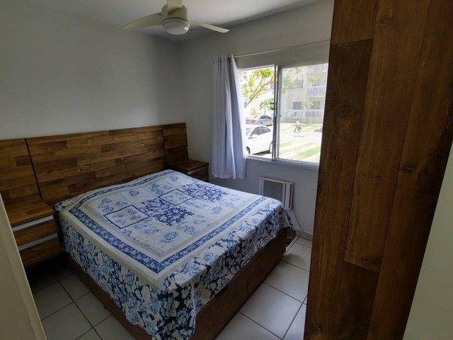 Apartamento com 2 quartos em Praia da Baleia - Serra - ES - Foto 14