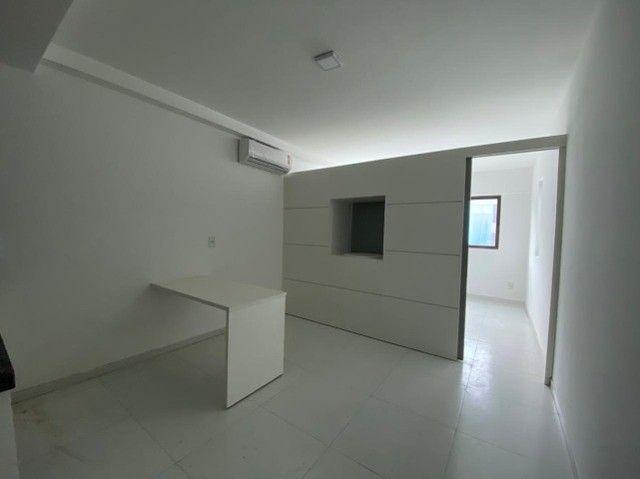 Apartamento de 1 quarto na Beira Mar de Piedade - Foto 10