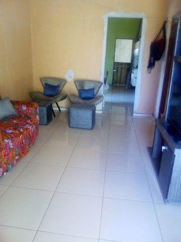 Vendo ou troco essa casa em apuiares -Ceará  - Foto 6