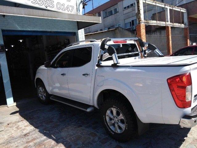 Santo Antonio Ranger Amarok Frontier S10 Hilux   com instalação. - Foto 7