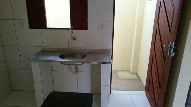 Apartamento de 1/4 Com Garagem em Ponta Negra  - Foto 12