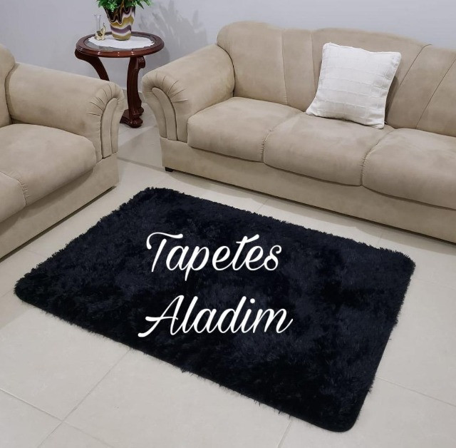 Janeiro de Promoção Tapetes Aladim - Foto 5