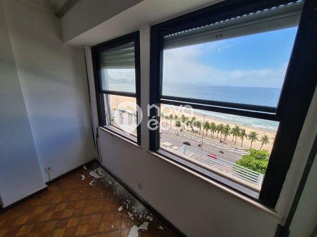 Apartamento à venda com 1 dormitórios em Copacabana, Rio de janeiro cod:CP1AP53896 - Foto 3