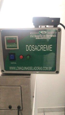 Pesadora e Dosa Creme Kit Novo - Foto 3