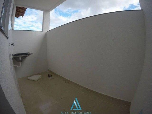 Casa para venda com 2 quartos em Residencial Centro da Serra - Serra - ES - Foto 11