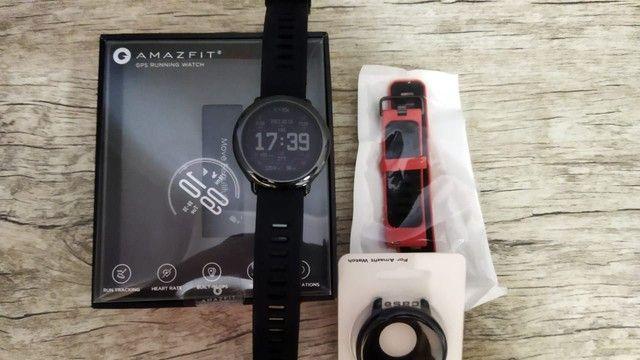 Relógio Smart Watch Amazfit Pace Xiaomi