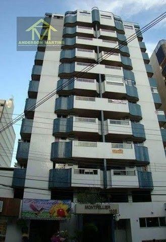 Apartamento 2 quartos Ed. Montpellier Cód: 18550 AM