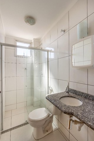 Apartamento para aluguel, 2 quartos, 1 vaga, Jardim Novo Aeroporto - Três Lagoas/MS - Foto 9