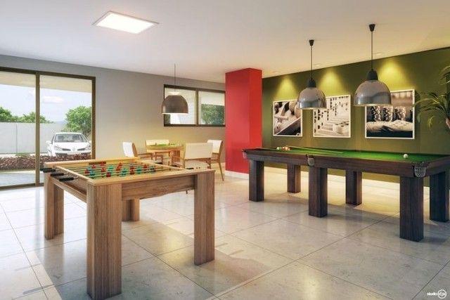LT- Vendo  apartamento de 03 quartos no Barro - José Rufino - Edf. Alameda Park - Foto 10