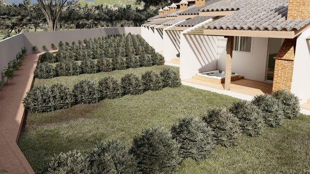 GRAVata , lancamento , Jacuzzi no chalé,  vista panoramica, Piscina, 2 QTS suite - Foto 2