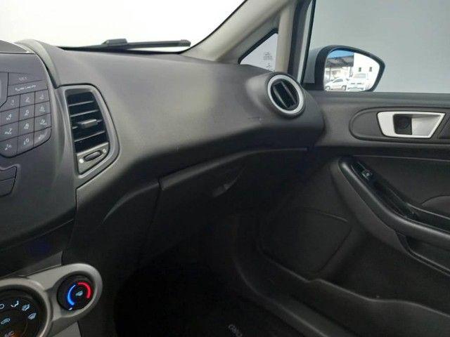 Ford New Fiesta Hatch SE 1.6 Completo - Foto 6