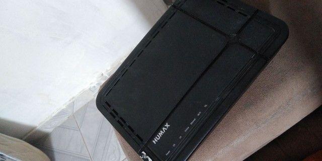 Roteador de wi-fi, da claro - Foto 2