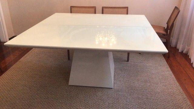Mesa de jantar quadrada  - Foto 2