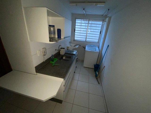 8009   Apartamento para alugar com 1 quartos em ZONA 07, MARINGÁ - Foto 6