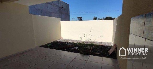 Casa com 2 dormitórios à venda, 62 m² por R$ 170.000,00 - Hamada - Marialva/PR - Foto 6
