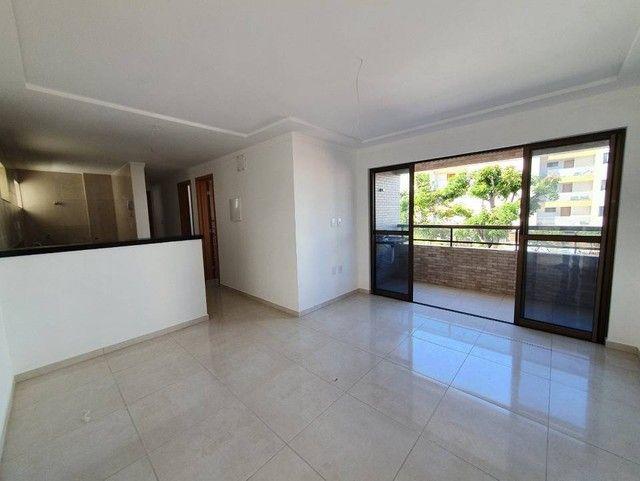Apartamento para venda 72 metros quadrados com 3 quartos sendo 01 suíte no Altiplano - Foto 4