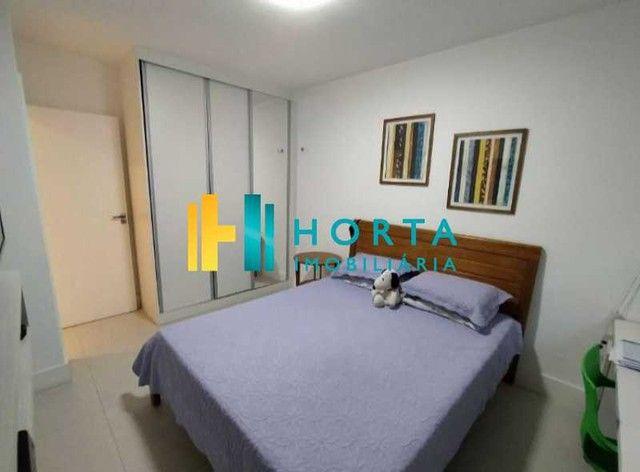 Apartamento à venda com 3 dormitórios em Copacabana, Rio de janeiro cod:CPAP31696 - Foto 13