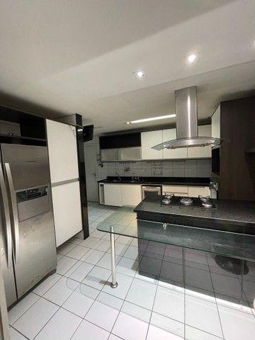 Apartamento no Saint Pierre, 178m2, 3 suítes, sala espaçosa e cozinha ampla  - Foto 19
