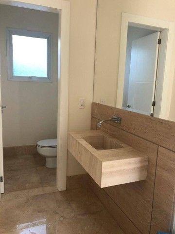 Casa com 4 dormitórios para alugar, 385 m² por R$ 24.000/mês - Tamboré - Santana de Parnaí - Foto 8