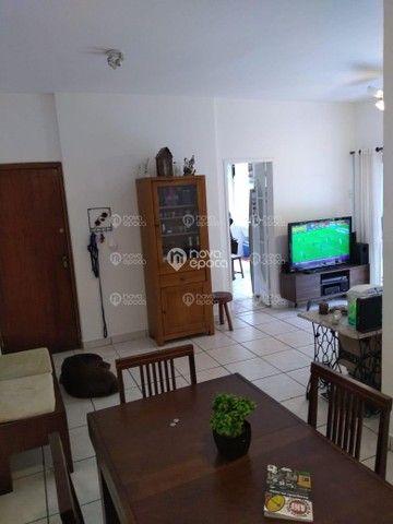 Apartamento à venda com 3 dormitórios em Tijuca, Rio de janeiro cod:AP3AP58081 - Foto 8