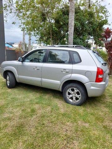 Vendo SUV - Foto 6