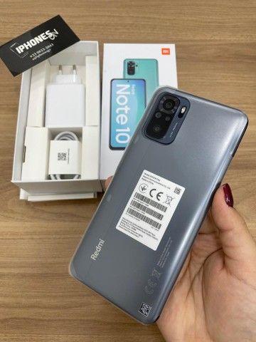 Xiaomi Redmi note 10 lançamento