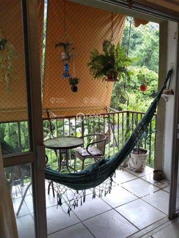 Apartamento à venda com 3 dormitórios em Tijuca, Rio de janeiro cod:AP3AP58081 - Foto 4