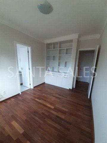 Apartamento para locação - 4 dormitórios - Santo Amaro - Foto 17