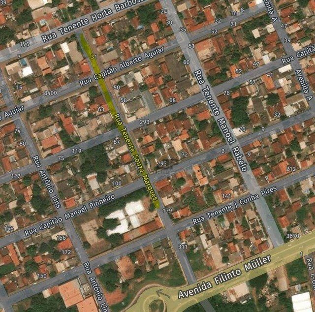 Sobrado com 7 dormitórios à venda, 465 m² por R$ 391.878,00 - Jardim Marajoara - Várzea Gr