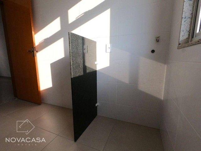 Apartamento com 3 dormitórios à venda, 56 m² por R$ 300.000,00 - Candelária - Belo Horizon - Foto 20