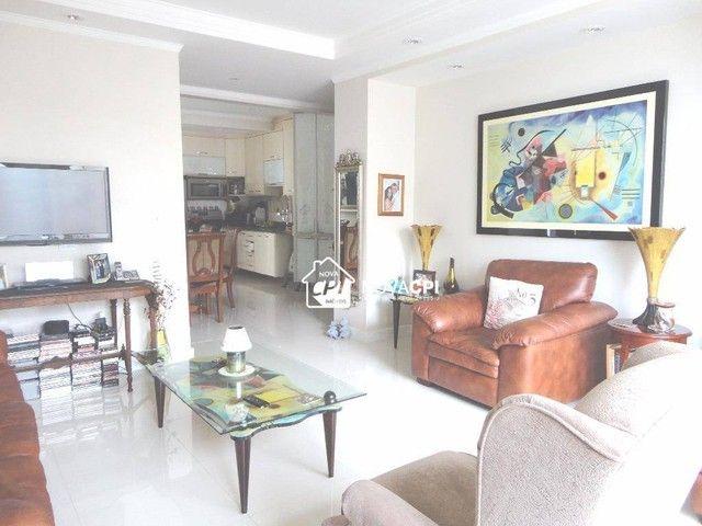 Apartamento com 2 dormitórios à venda Pompéia - Santos/SP - Foto 4