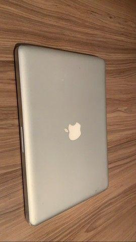 MacBook Pro 2010 com carregador original!!