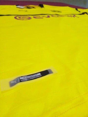 Camisa de time vendo ou troco por outra.  - Foto 2