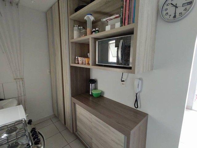 Apartamento com 2 quartos em Praia da Baleia - Serra - ES - Foto 3