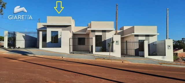 Casa com 2 dormitórios à venda, JARDIM COOPAGRO, TOLEDO - PR - Foto 4