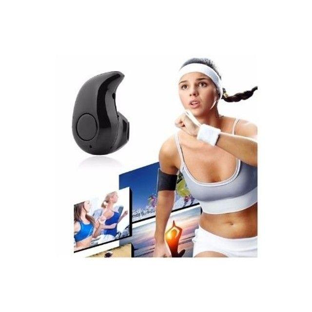 Fone De Ouvido Intra Auricular Bluetooth 4.1  - Foto 4