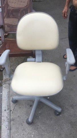 Vendo cadeiras - Foto 3
