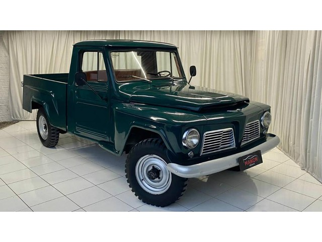 Ford F-75 Pick-up