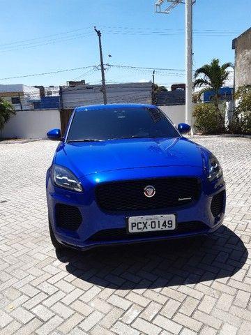 Jaguar E-Pace - Foto 8